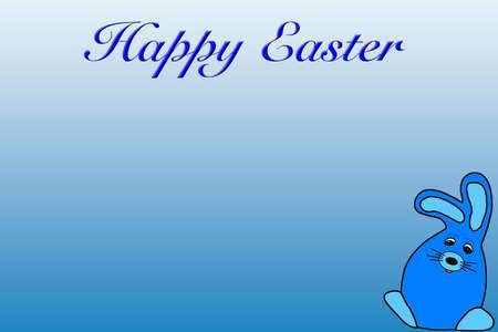 Seasons greetings - Happy Easter