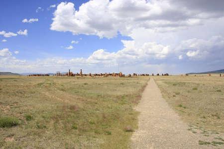 Cammino verso l'Unione Fort