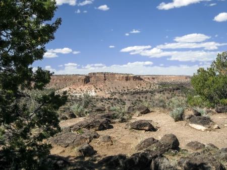 overlook: View from Whiterock overlook