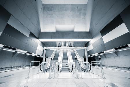 subway inter Stock Photo - 29755662