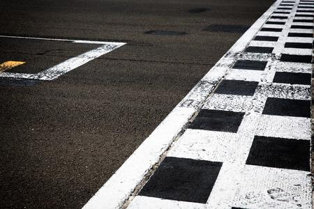 startlijn