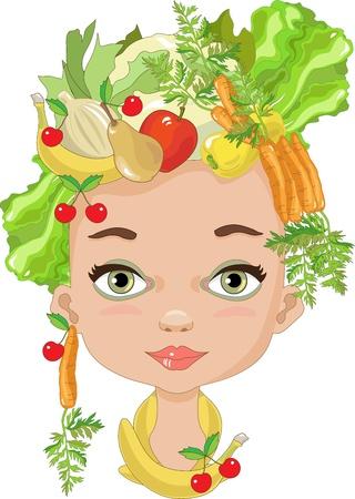 Vegetarian Style