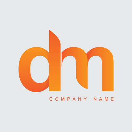 Symbol for business or company icon illustration. Ilustracja