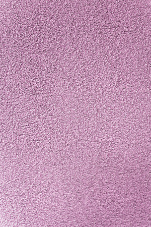 A pink textured wall Stock Photo