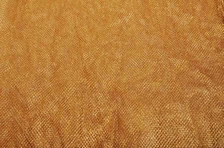 tissu or: Une image d'un tissu utilisable fond d'or asa. Banque d'images