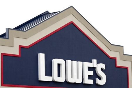 Lowe Banque d'images - 14139593