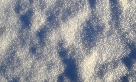 shiny: Snow, Shiny Ice Crystals, Graphics