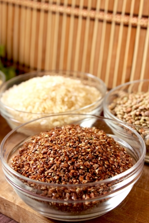 flax seed photo