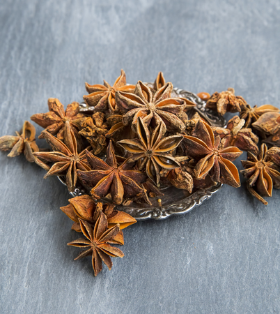 condiment: Anise Stars , Healthy Aromatic Condiment