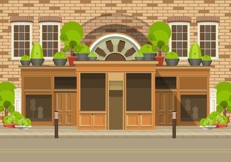 タウンハウス店