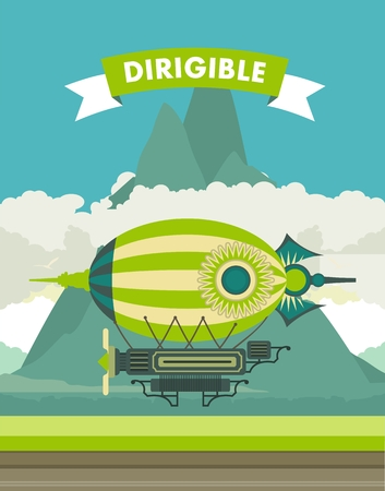 airship: Airship