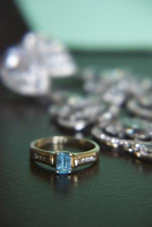 Hochzeit Zubehör Standard-Bild - 27474474
