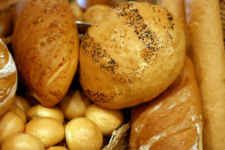 jewish group: bread 3