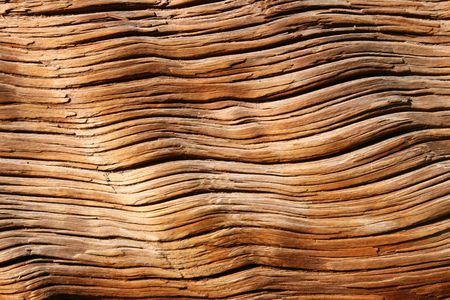 sandblasted:  close-up old wooden texture Stock Photo