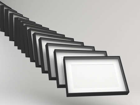 customize: Empty Frames