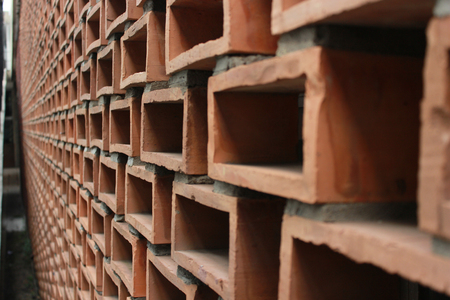 Building and bricklaying Stock Photo