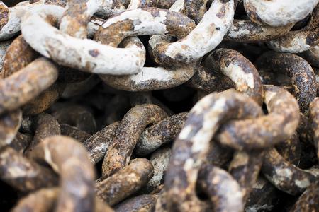 pressure linked: Chains