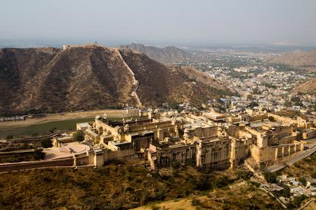 latticework: Ganesh Pol, Jaipur, Rajasthan, India