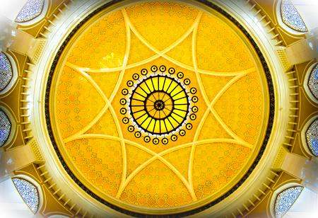 jakarta: Dome