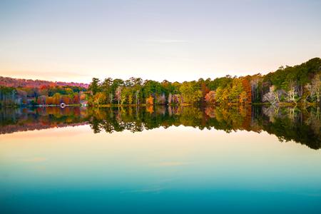 ballad: Autumn and Nature