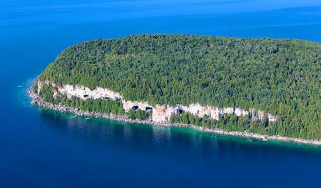 Bears Rump Island