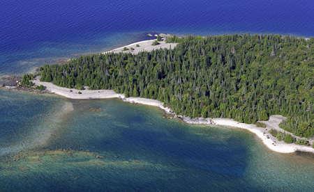 Lucas Island