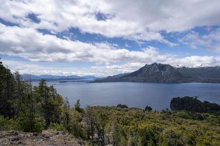 Cerro Llao Llao, Patagonia
