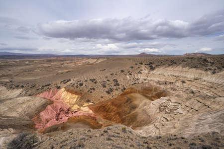 Colors of Patagonia