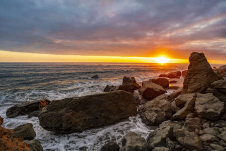 Anatori beach, NZ