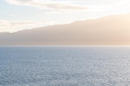 Maui Sunrise Mist