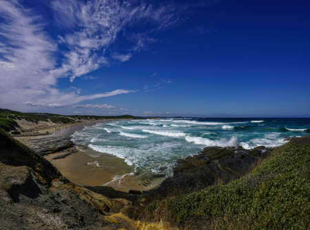 Soldiers Beach