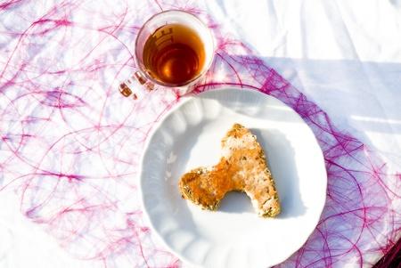 Tea Time Stock Photo - 21654502