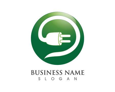 plugin: Power plugin logo