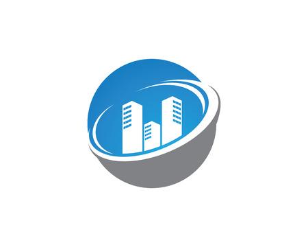 stovepipe: Real estate logo
