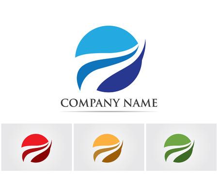 Wave finance logo