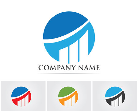 stovepipe: Business finance logo