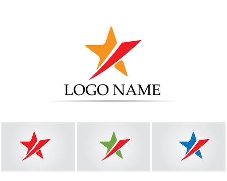 Stars success logo Logo