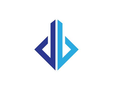 Magic logo and symbols template vector Vettoriali