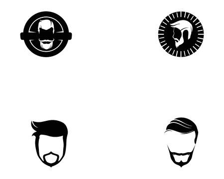 logo de peluqueria Logos