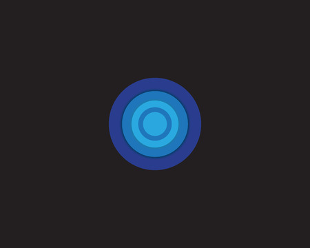 Vortex symbol
