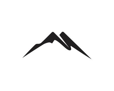 Minimalist Landscape Mountain design inspiration