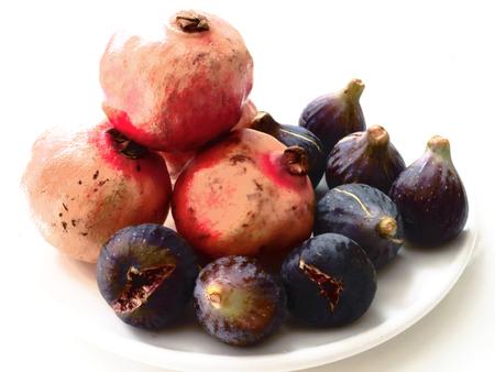Fruit 1 Stock Photo