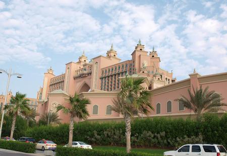 atlantis: Atlantis Hotel in Dubai