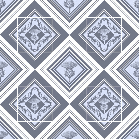 Tartan,plaid pattern vector background.New folk.Tartan pattern.