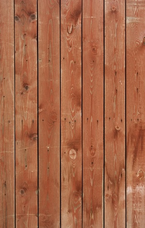 Wooden boards, texture photo
