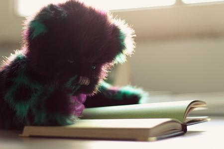 hard: studying hard
