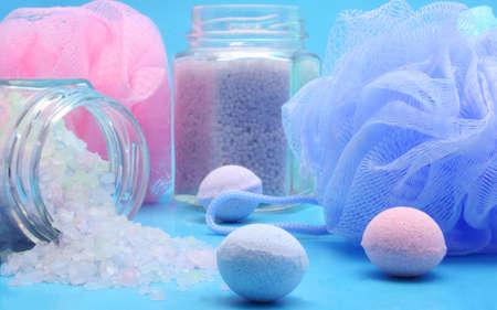 Bath Salts Zdjęcie Seryjne