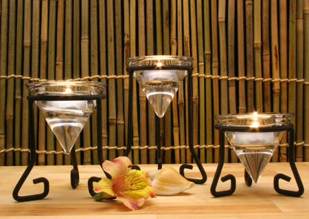 Candles Imagens - 398629
