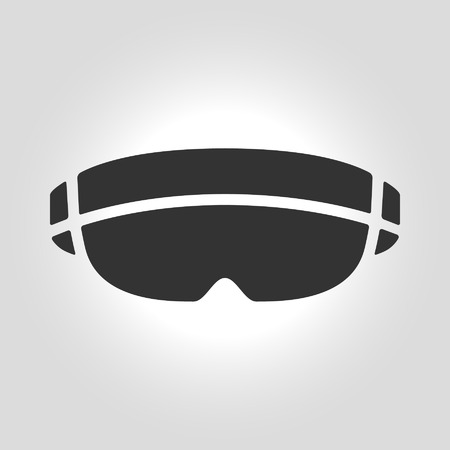 virtual and reality 3D gaming goggles