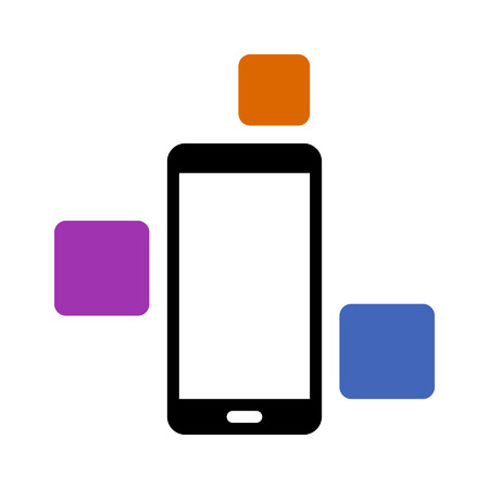 repurpose: Modular smart phone with different modules